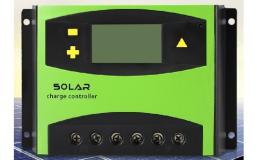 solární regulátor - eshop