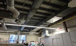 Kotelny - návrh, dodávka, instalace Ostrava