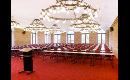 Konferenční prostory Hustopeče
