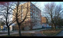 Klinika komplexní rehabilitace Praha 8.