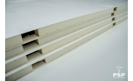Sendvičové panely pro nákladní automobily Vysoké Mýto