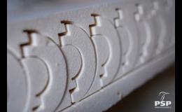 PSP izoterm – izolační panely, výrobce tvarových izolací