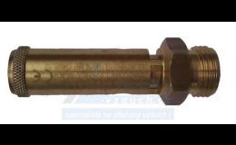Náhradní díly pro všechny kompresory