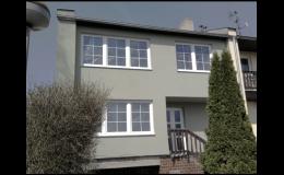 Řešení Vašeho bydlení od A do Z