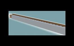 Gantry, Gantrex, Gantrail systems - rails, rail systems, rail fastening, the Czech Republic
