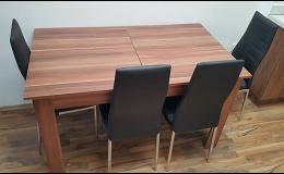 Montáž různého nábytku v celém bytě