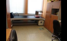 osteologická ambulance Zlín