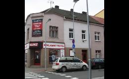 Výroba stožárů pro dopravní signalizaci Jižní Morava