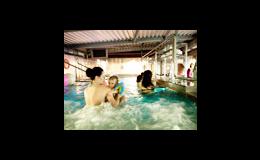 tenisová hala Kurdějov