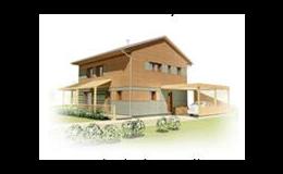 Stavba pasivních domů