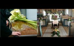 pohřby v kostele i kremace - Uherské Hradiště