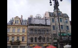 Kompletní stavby