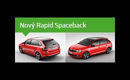 ojeté vozy Škoda Brno
