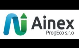 Mzdový a účetní software Ainex vám usnadní práci s financemi