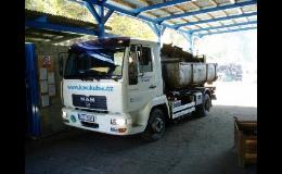 Recyklace a ekologická likvidace odpadů