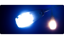 Výroba stožárů a sloupů pro osvětlení Strachotín