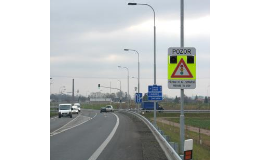 výroba stožárů pro veřejné osvětlení