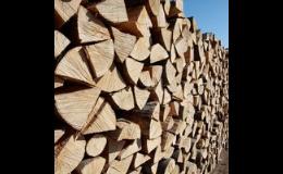 palivové dřevo na prodej Znojmo