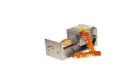 stroje na bramborové spirálky