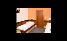 hotel na jižní Moravě