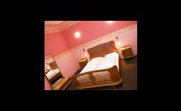Příjemné ubytování v hotelu Hustopeče