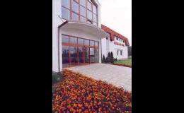 Projekty a poradenství pro potravinářský průmysl Praha