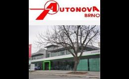 Prodej ojetých vozů