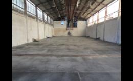 Pokládka lité podlahy Kyjov