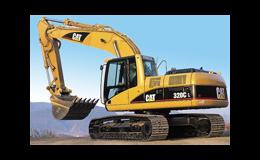 Půjčovna stavební mechanizace