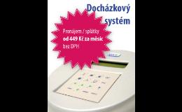 Docházkové systémy Vysočina