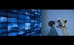 Bezpečnostní kamerové systémy CCTV Brno