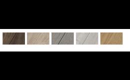 dřevěné, vinylové, PVC podlahy Třebíč