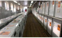 Autorizovaný servis chladniček, mrazniček i bílé techniky