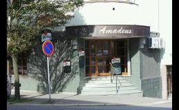 restaurace a kavárna Třebíč
