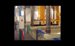 Výroba galvanických provozů Praha