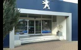 Elektromagnety, IDC konektory, pneumatické prvky  - velkoobchodní prodej Praha 4
