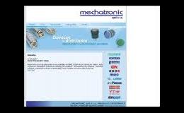 velkoobchod se součástkami z oblasti elektroniky a elektrotechniky