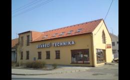 Svářecí technika a příslušenství Brno