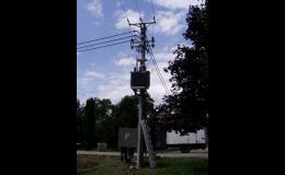 Elektromontáže Vysočina