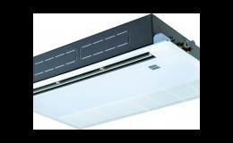 Podstropní klimatizace Toshiba, Fujitsu, Samsung