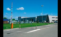Výroba průmyslových vah Ostrava