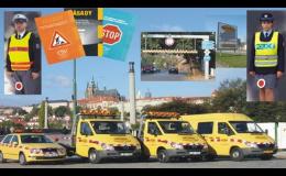 Servis dopravního značení Ostrava
