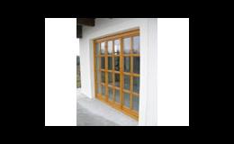Výroba a montáž dřevěná okna Ostrava