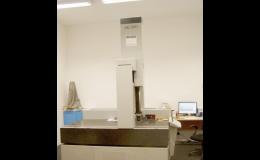 3D – měřící zařízení pro výrobu autodílů