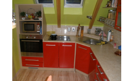 Výroba kuchyní Znojmo