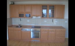 Výroba kuchyní Ivančice