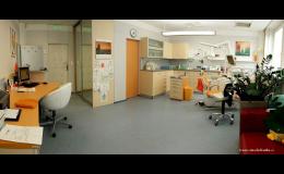 Zubní klinika Rafael - moderní zubní ordinace