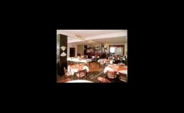 Tříhvězdičkový hotel Pratol