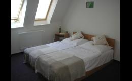 Ubytování - hotel Pratol Říčany u Prahy