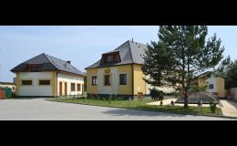penzion Veselí nad Moravou